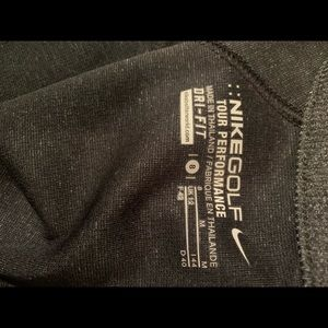 Nike Golf Dresses - New nike golf tour performance dri fit dress sz 8